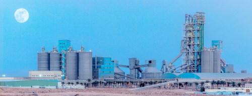 Yanbu Cement Company